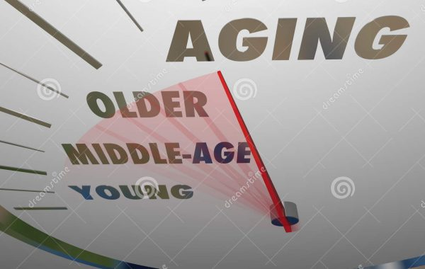 Ageing and Old Age
