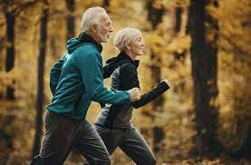 Ageing and exercise
